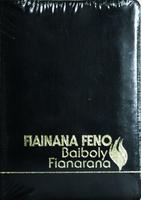 Baiboly Fianarana